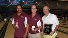 Champions crowned at 2014 USBC Senior Championships ~ Published July 9, 2014