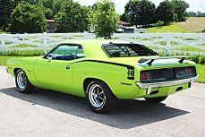 1970 Plymouth Barracuda for sale 100912214
