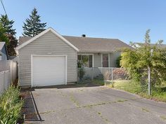 HUD Home – 11734 SE Yamhill St Portland, OR