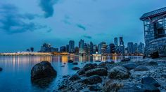 Vancouver Via Stanley Park by Jeff Turner on 500px