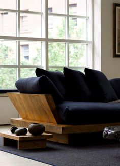 Single Arm Sofa#ClippedOnIssuu From Urban Zen Home Collection
