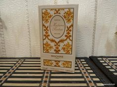 Madame Rochas Rochas 7.5ml. Perfume Vintage by MyScent on Etsy