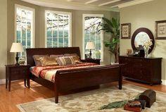 wandfarbe braun zimmer streichen ideen in braun. Black Bedroom Furniture Sets. Home Design Ideas