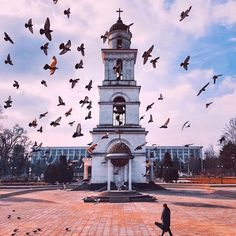 Chisinau, Moldova. By @bogdan.buzuleac  #wheretogo #wheretogonext #wheretogonext🌎🌍🌏 #beautifuldestination#worldtravel #travel… Moldova Country, Going Home, World Traveler, Where To Go, Places Ive Been, Travel Destinations, Around The Worlds, Europe, Tours