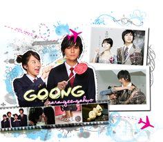 Goong great drama, fun and cute Princess Hours, Goong, Drama Movies, Series Movies, Favorite Tv Shows, Kdrama, Japanese, Korean Dramas, Film