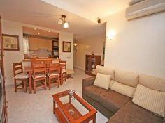 Affitto Cala Millor - appartamento Maiorca < Spagna Offrono Dicem-April 350 € setm Proprietà 456927