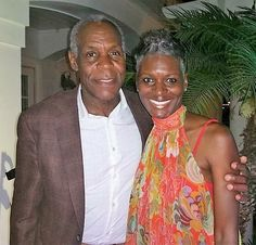 Award-winning actor and activist Danny Glover and Dr. Brickell Quarles, a psychologist at Rikers Island Correctional Facility in New York, teamed up with the Center for NuLeadership on Urban Solutions to launch Human Justice Revolution. (Courtesy photo)