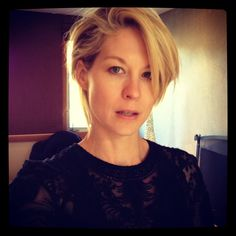 "92 Likes, 4 Comments - Jenna Elfman (@jennaelfman) on Instagram: ""Oh. Hello. How are you? Good."""