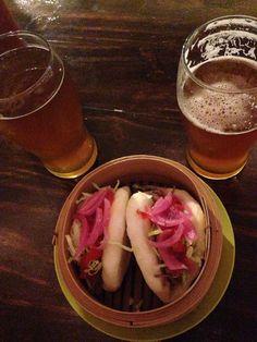 #FukuroNoodleBar Buenos Aires y Birra de #Bröeders #IPA
