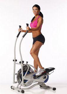 Orbitrek Elite -  Shop Online at Best Price in india: Fitness Equipments Online