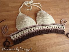 Hey, I found this really awesome Etsy listing at http://www.etsy.com/listing/158066334/crochet-halter-top-bikini-top-swimwear