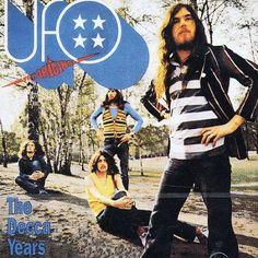 UFO - The Decca Years