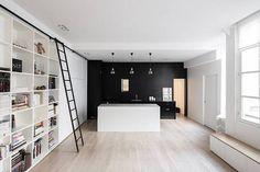 mA-style architects: Koya No Sumika - Thisispaper Magazine