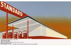 Ed Ruscha - LACMA to see -  Art in Los Angeles