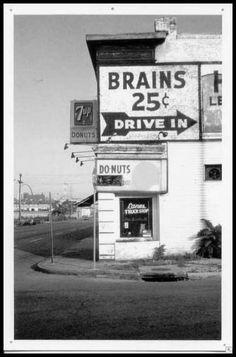 Brains..............