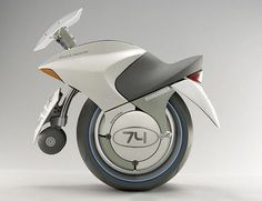 Now wouldn't this be fun to ride!