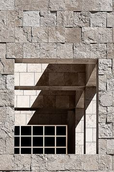 Getty Center, Los Angeles CA | Richard Meier & Partners Architects | Photo : LivingInTheCloud [MonkeyDeus] on Flickr