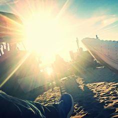 #sweat2gether #stansmith #freerun #Nike #Adidas #Sommer #Sonne #Sonnenschein #Hamburg #beach