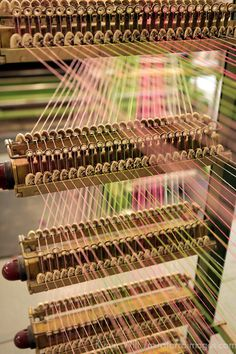 Wool Spinning Mills | Textile is the oldest and biggest industry in