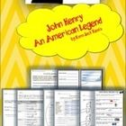 John Henry by Ezra Jack Keats Literature Activities and Word Study by Skybyrd Teacher Resources: •	Multiple Exposure to Target Vocabulary •	Vocabul...