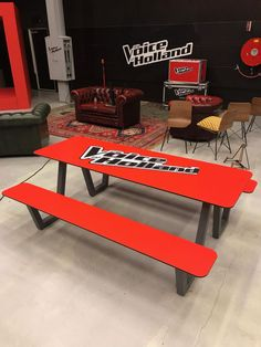From our colleague in Holland. Suitable for indoor and outdoor use - PICNIC is a wonderful solution for public and semi public space. Street Furniture, Picnic, Indoor, Tools, Space, Home Decor, Benches, Interior, Floor Space