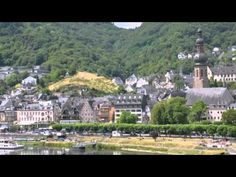 Hotel Moselflair - Cochem - Visit http://germanhotelstv.com/moselflaircochem Just 30 metres from the Moselbrücke Bridge this 3-star hotel in Cochem offers quiet rooms Wi-Fi internet and great views. The Old Town district is 200 metres away. -http://youtu.be/ms7YU_5Mjx8