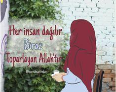 #Allah #Ayet #Hadis #HzMuhammedSav #İbretlikHikayeler #islam #KuranıKerim #Namaz #ÖzlüSözler #Sözler | En Güzel Özlü Sözler İbretlik Hikayeler | insanpsikolojisi.net Islam Women, Allah Islam, Islamic Quotes, Anime Art, Nostalgia, My Life, Memes, Instagram Posts, Movie Posters
