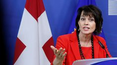 Suiza se ofrece como mediadora entre Corea del Norte y EE.UU.