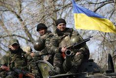 Attacco delle forze ucraine a Sloviansk: uccisi cinque militanti filorussi