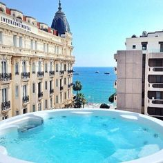 Who would you take with you to hotel 3.14 Cannes by...