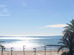 Benicasim #beach