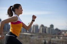 Running is a great way to lose weight - but many start off with the wrong foot and can't burn fat by running. This is an extensive guide to help you lose weight while running.