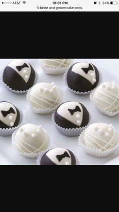 Hey, I found this really awesome Etsy listing at https://www.etsy.com/listing/462843271/bride-and-groom-truffles-12