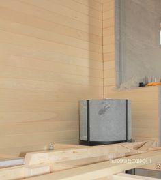 Tämä blogi kuvaa rakennuttamisen eri vaiheita pikkulapsivaihetta elävän perheen silmin. Uusi koti nousee Espooseen.