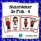 Your students will have fun learning about the characters and the songs from Tchaikovsky's, The Nutcracker with the Go Fish Game. You can use this ...