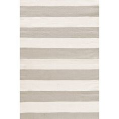 You'll love the Jules Indoor/Outdoor Rug in Ivory & Taupe at Joss & Main - With Great Deals on all products and Free Shipping on most stuff, even the big stuff.