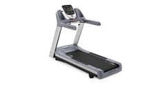 Precor TRM 833 Commercial Series Treadmill with Console -- Additional details at the pin image, click it : Weightloss Cardio Good Treadmills, Used Gym Equipment, No Equipment Workout, Fitness Equipment, Fitness Gear, Fitness Supplies, Treadmill Reviews, Ground Effects