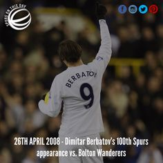Spurs On This Day: 26th April   #SPURS #COYS #THFC