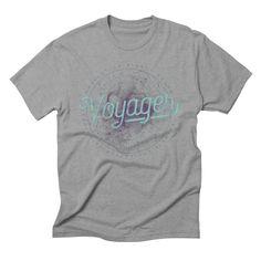 Voyager Men's by reneenee
