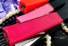 LuMESH Cosmetics: Lip Gloss