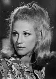 Zoe Laskari, Greek actress & icon of the 1960s Λάσκαρη
