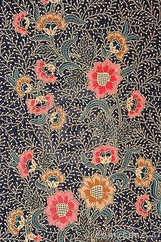 """simplexo: """" Indonesian Batik Sarong """""""