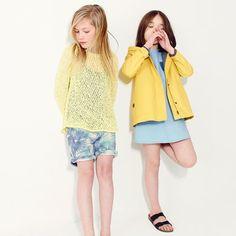 Zara Kids - Tiendas Infantiles para Bebés y Niños