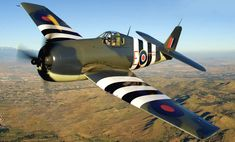 Kings Man, Ww2 Aircraft, World War Ii, Airplane, Planes, Fighter Jets, Colour, Vehicles, Top