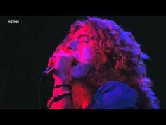 Led Zeppelin - Black Dog Live 1973