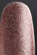 D124: 10 Carat Cotton Candy - Jacqueline Burchell Soak Off Gel Nail Polish