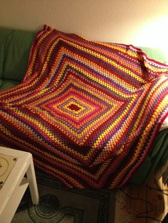 Honeys tæppe