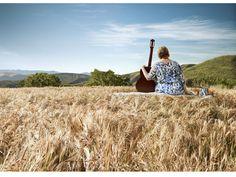 Rituxan: Post-Production. Photographer: Randal Ford #postproduction #guitar #photography