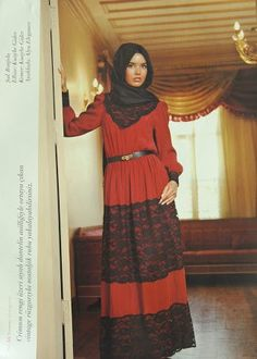 3376daae1aa5f A beauty from Âlâ Dergi Turkish fashion magazine