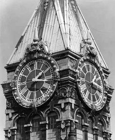 Clock Date5/19/1963